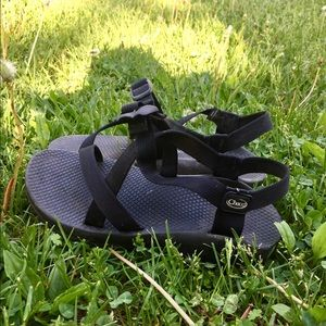 Chaco Black size 9